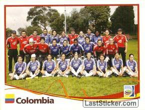Team (Colombia)