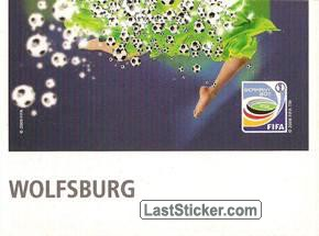 Wolfsburg (Host Cities)