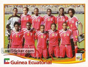 Team (Equatorial Guinea)