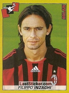 FILIPPO INZAGHI (MIL)