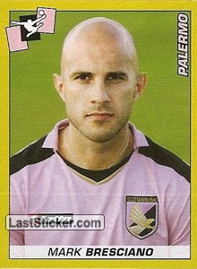MARK BRESCIANO (PAL)