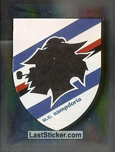 SCUDETTO SAMPDORIA (SAM)