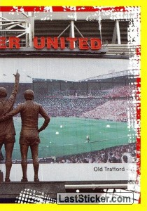 Old Trafford (2 of 2)