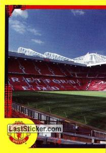 Old Trafford (1 of 2)