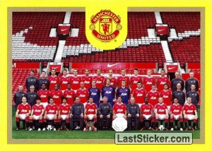 Team Manchester United