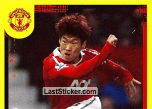 Ji-Sung Park (1 of 2)