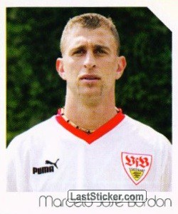 Marcelo Bordon (VfB Stuttgart)