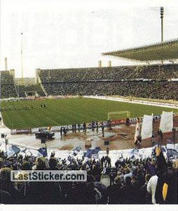 Stadion (BSC)