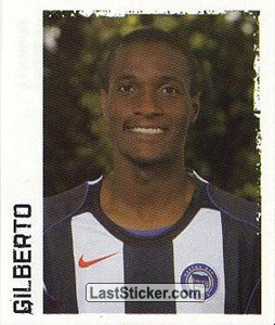 Gilberto (BSC)