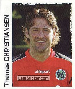 Thomas Christiansen (H96)