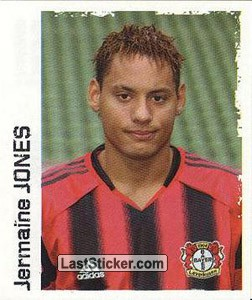 Jermaine Jones (LEV)