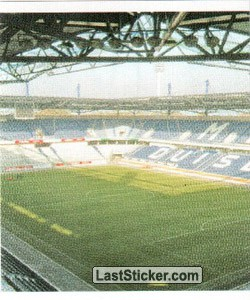 MSV-Arena (puzzle) (MSV Duisburg)
