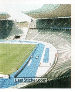 Olympiastadion (puzzle) (Hertha BSC Berlin)