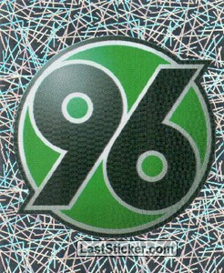 Hannover 96 (badge) (Hannover 96)