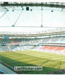 AWD-Arena (puzzle) (Hannover 96)