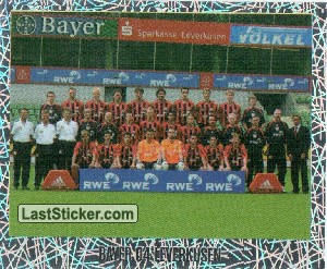 Bayer 04 Leverkusen (team) (Bayer 04 Leverkusen)