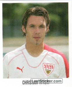 Christian Tiffert (VfB Stuttgart)