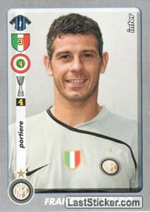 Francesco Toldo (Inter)