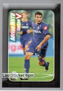 Andrian Mutu (We are the world)