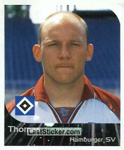 Thomas Gravesen (Hamburger Sportverein)
