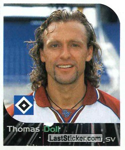 Thomas Doll (Hamburger Sportverein)