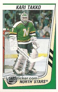 Kari Takko (Minnesota North Stars)