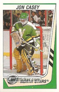 Jon Casey (Minnesota North Stars)