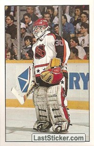 Mike Vernon (NHL All-Star Game)
