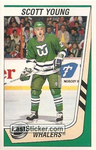 Scott Young (Hartford Whalers)