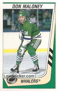 Don Maloney (Hartford Whalers)