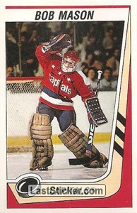 Bob Mason (Washington Capitals)