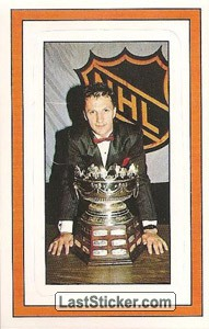 Guy Carbonneau (Award winners)