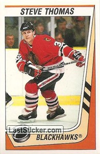 Steve Thomas (Chicago Blackhawks)