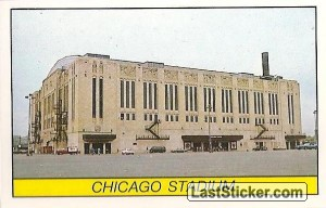 Chicago Stadium (Chicago Blackhawks)