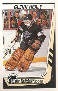 Glenn Healy (Los Angeles Kings)