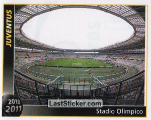 Stadio Olimpico (Juventus Places)