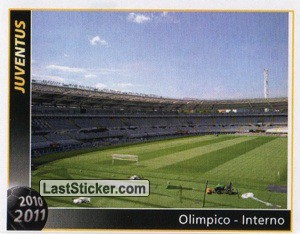 Olimpico - Interno (Juventus Places)