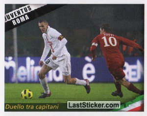 Duello tra capitani (Gallery 2010-2011)