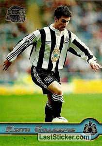 Keith Gillespie (Newcastle)