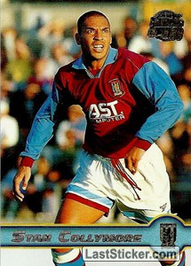 Stan Collymore (Aston Villa)