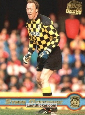 Steve Ogrizovic (Coventry)