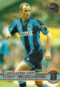 Gary McAllister (Coventry)