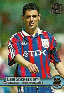 Kevin Muscat (Crystal Palace)