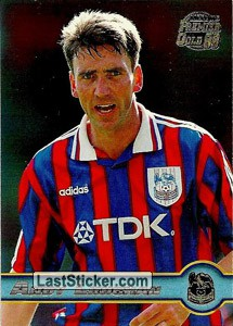 Andy Linighan (Crystal Palace)