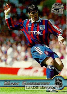 Marc Edworthy (Crystal Palace)