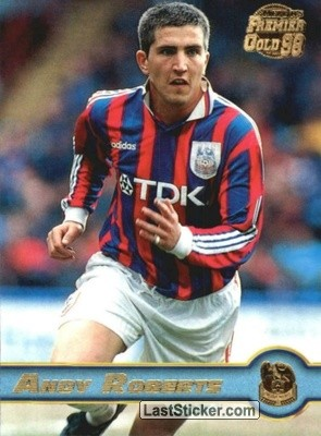 Andy Roberts (Crystal Palace)