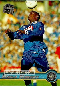 Emile Heskey (Leicester)