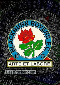 Emblem (Blackburn)
