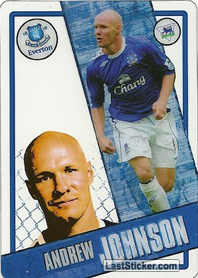 Andrew Johnson (Everton)