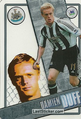 Damien Duff (Newcastle)